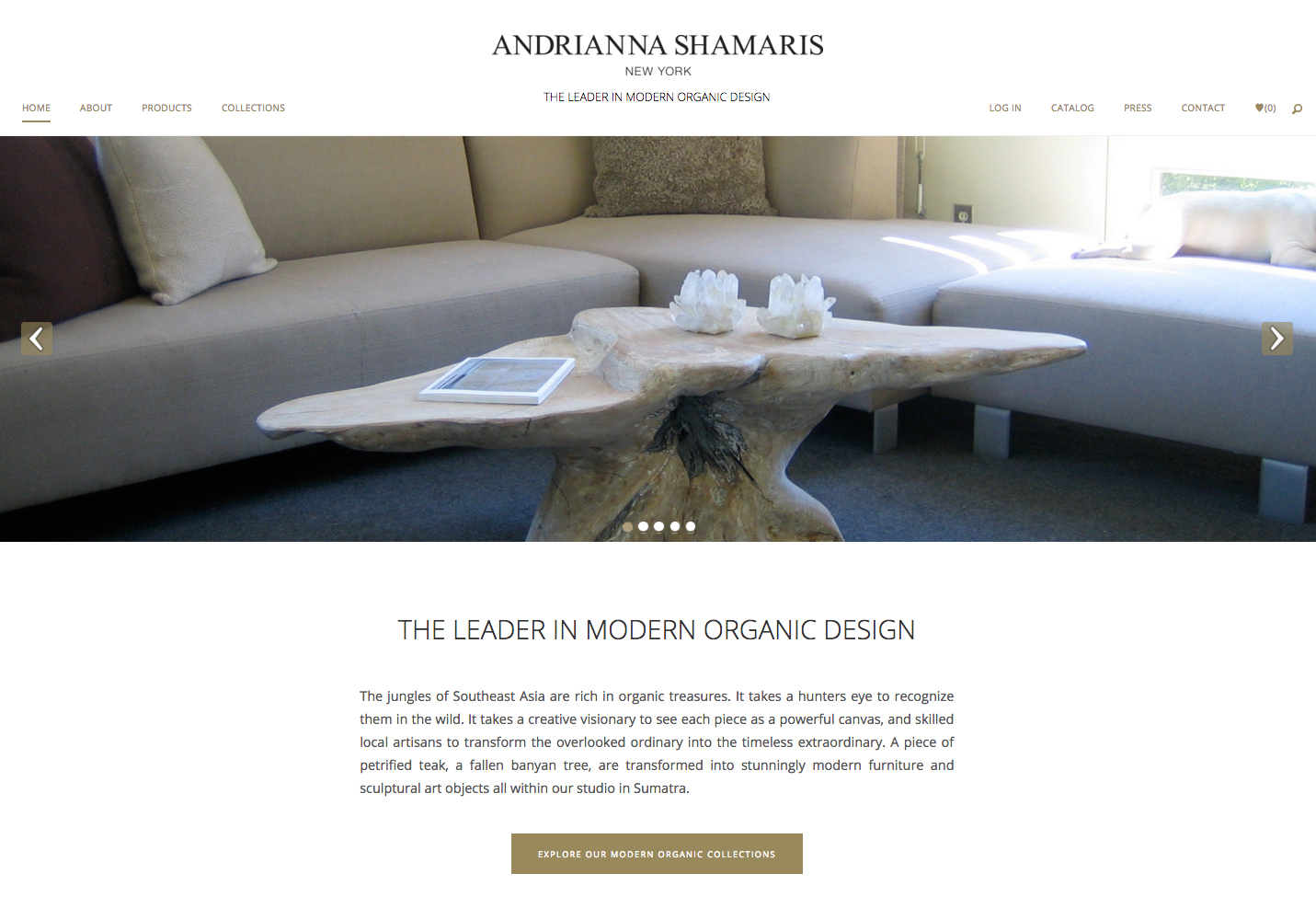 Andrianna Shamaris