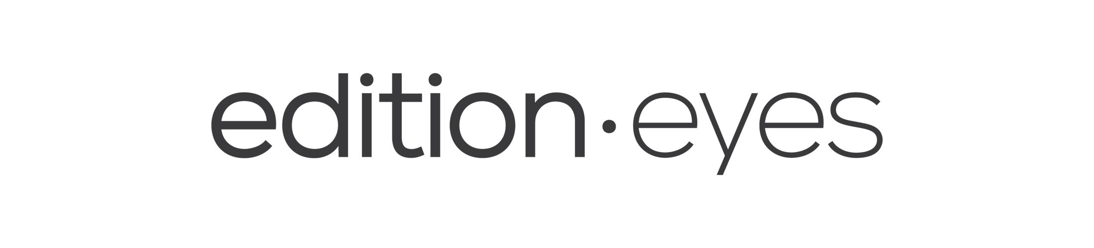 edition eyes logo