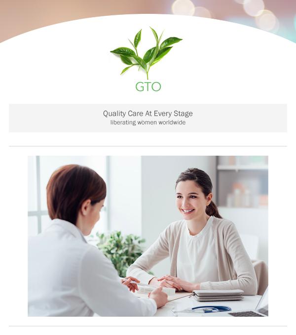 GTO Pharmaceutical